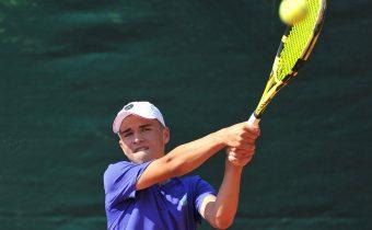Ondřej Kratochvíl na turnajích ITF